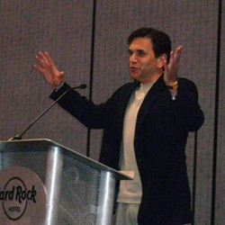Conference Co-Chair Alex Chernev