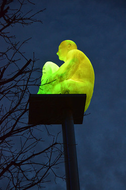 Saturday Evening Event-Nasher Sculpture