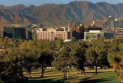 We'll see you next year in Phoenix, Arizona