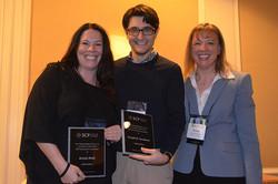 Susan thanks Kristin Diehl and Joe Goodman for organizing a wonderful PhD Consortium