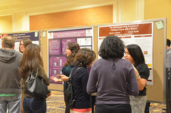 Opening Reception/Poster Session