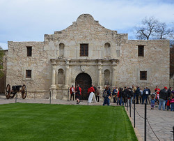 This year's conference was held in San Antonio, Texas