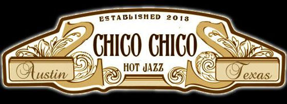 Chico Chico | Austin Texas Gypsy Jazz - Logo