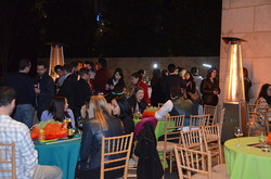 More SCP members having fun at the Satur