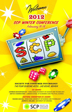 2012 SCP Conference