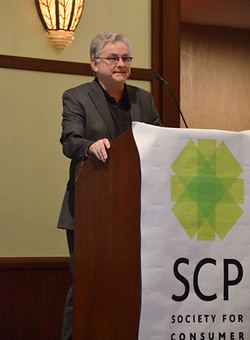 Larry Compeau reports on the state of SCP