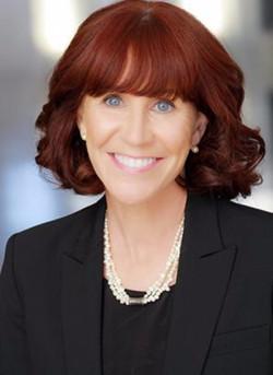 Debbie Macinnis has been anmed an SCP Fe