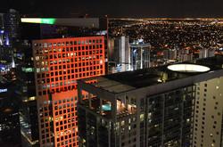 Great night views of Miami
