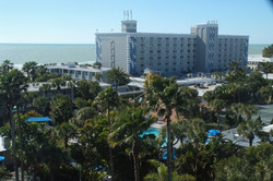 This year's conference took place at the Trade Winds Resort in St. Pete's Beach, Florida
