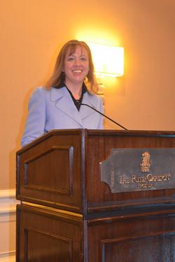 Susan Broniarczyk's Presidential Address