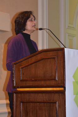 Amna Kirmani, the new editor of JCP, sol