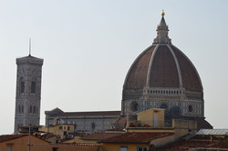 The famous Duomo