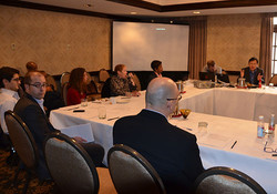 Thursday's Executive Committee Meeting