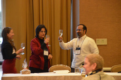 Later, at the SCP ERB meeting, Anirban a