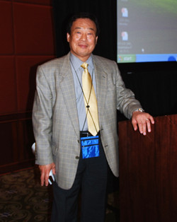 We also thank our beloved journal editor, CW Park, who has done so much for JCP!
