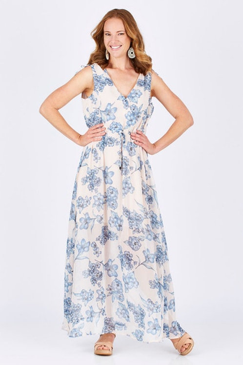 Flemington Maxi Dress