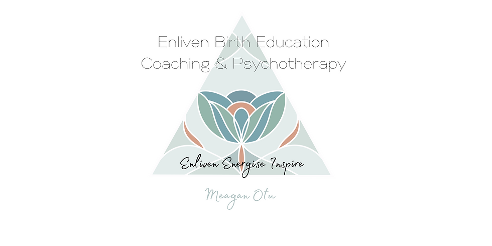 Enliven Birth Education Coaching & Psych