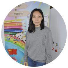 Turzhanova Makpal