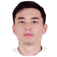 Zhekanaev Nurzhan