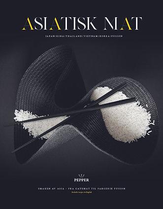 Asiatisk mat