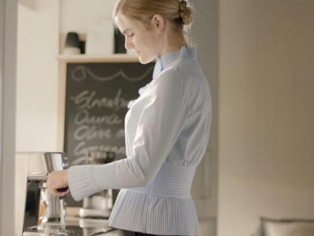 Breville Bambino Coffee Machine
