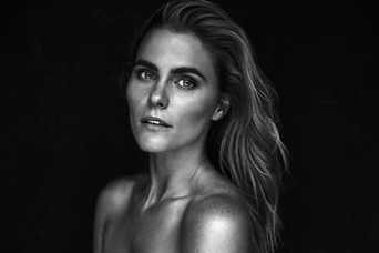 Kristy Wordsworth - Nick Walters Photography