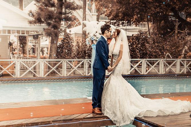 那天攝影工作室 婚禮紀錄