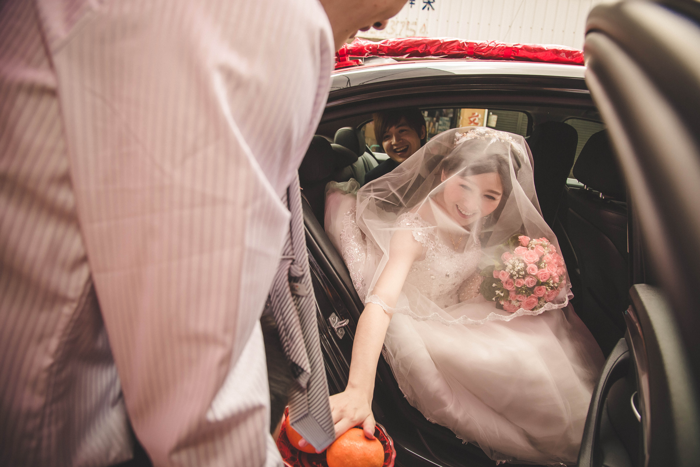 那天攝影工作室 婚禮攝影