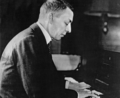 Hypnosis Enabled Rachmaninoff To Compose Piano Concerto No 2