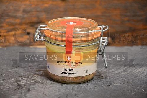 Verrine savoyarde ( Bocaux )