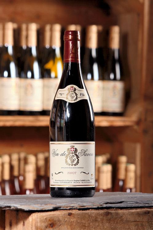 Pinot de Savoie Eugène Carrel 75cl