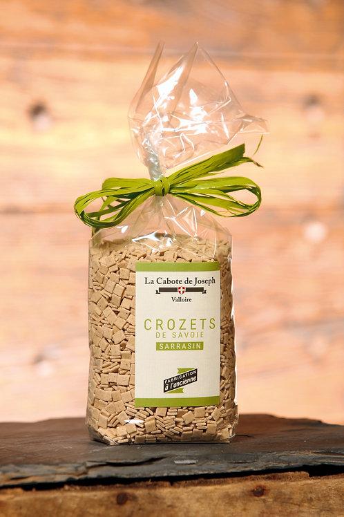 Crozets de Savoie sarrasin (260gr)