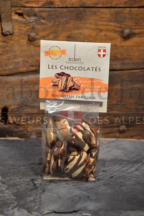 """Biscuits """"les chocolatés"""""""