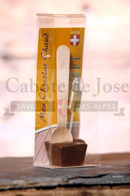 Chocolat Chaud Génépi
