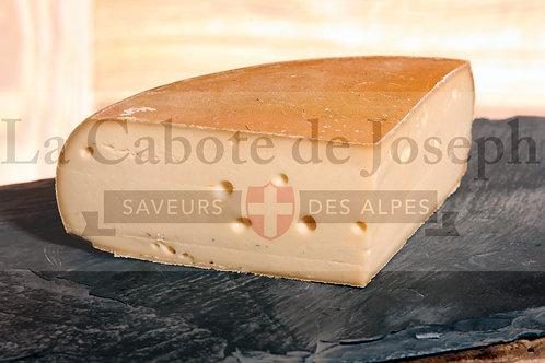 Raclette fermière de Savoie nature (1kg)
