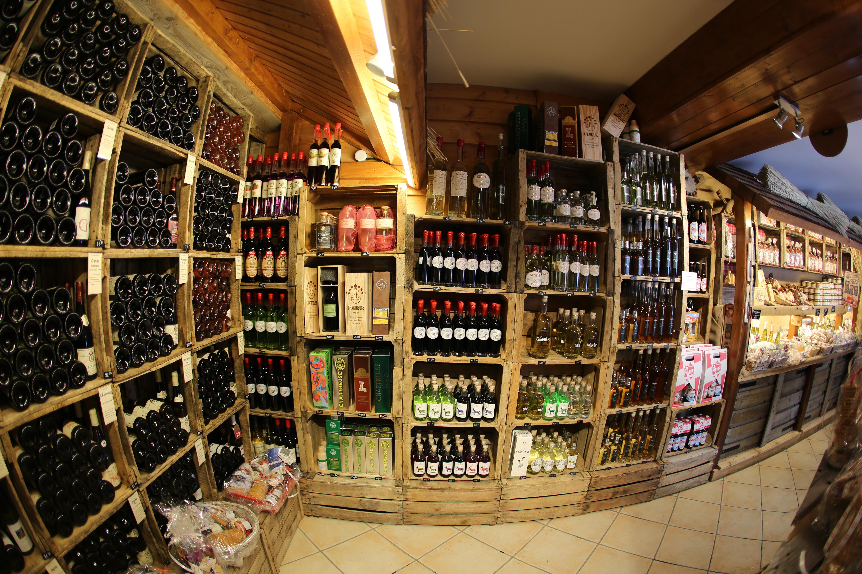 La Cabote de Joseph vins de savoie