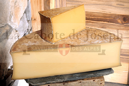 Beaufort d'alpage (1kg)