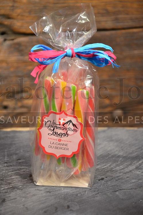 """Sachet de bonbons """"canne du berger"""""""