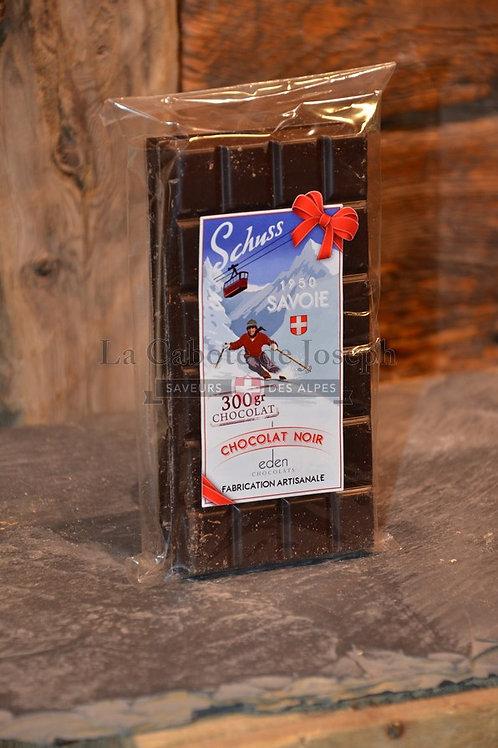 Tablettes Chocolat Noir (300 gr)