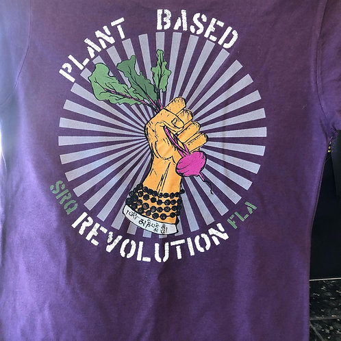 Plant Based Rev T-Shirt
