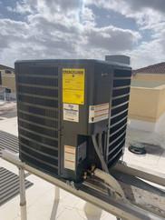 Energy Efficient System