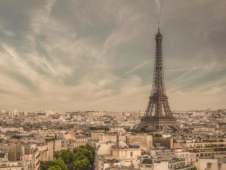 Prodloužený víkend v Paříži bez cestovky