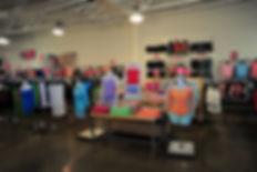 Fallas Stores Women's Department Tops