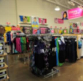 Fallas Stores Women's Department Missy Dresses