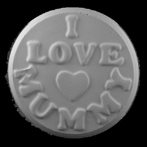 I Love Mummy