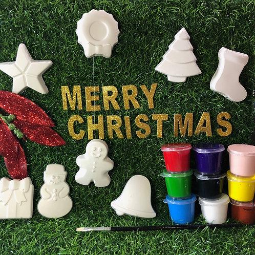 Christmas Pack B