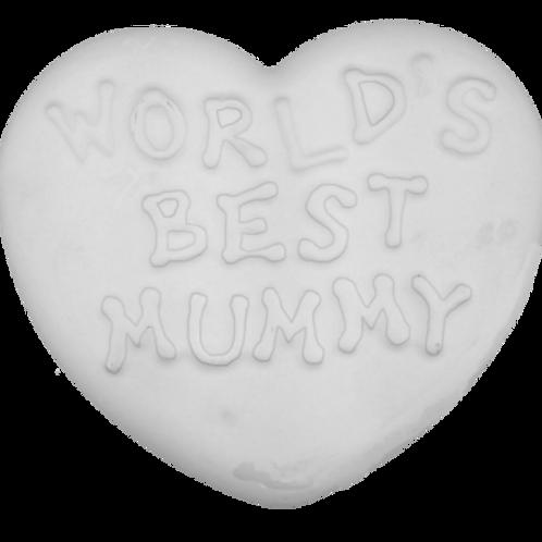 World's Best Mummy