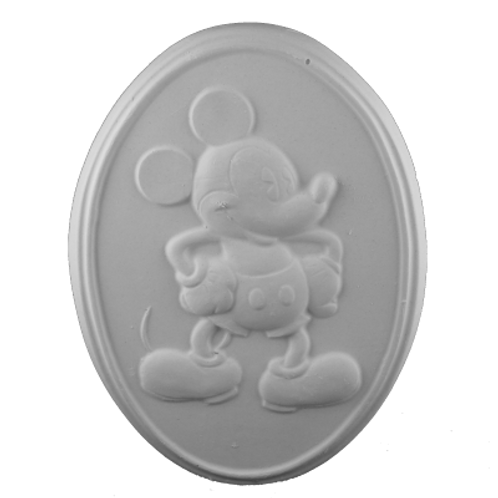 Mr. Mouse Plaque