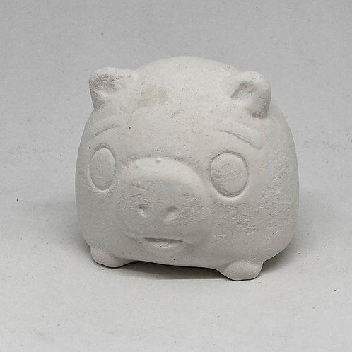 Round Pig
