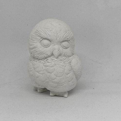 Textured Owl